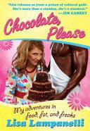 Chocolate, Please Pdf/ePub eBook