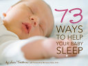 73 Ways to Help Your Baby Sleep Book PDF