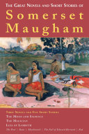 Pdf The Great Novels and Short Stories of Somerset Maugham