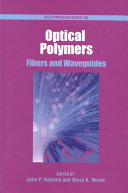 Optical Polymers