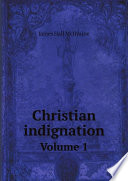 Christian indignation