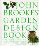 John Brookes  Garden Design Book