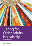 Caring for Older Adults Holistically