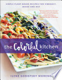 The Colorful Kitchen