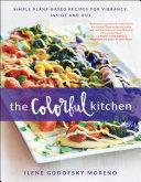 The Colorful Kitchen Pdf/ePub eBook
