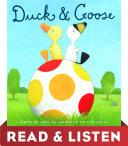 Duck   Goose  Read   Listen Edition