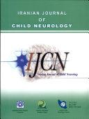 Iranian Journal Of Child Neurology Book PDF
