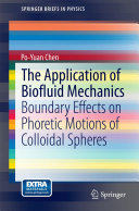 The Application of Biofluid Mechanics