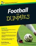 Football For Dummies Pdf/ePub eBook