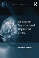 Pdf G8 against Transnational Organized Crime Telecharger