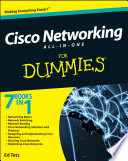 Cisco Networking All-in-One For Dummies
