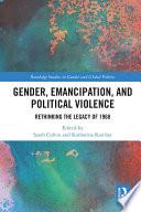 Gender Emancipation And Political Violence