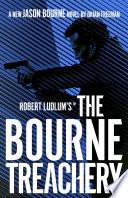 Robert Ludlum sTM The Bourne Treachery