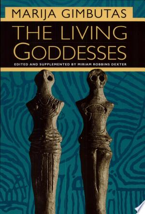 Download The Living Goddesses Free Books - Dlebooks.net