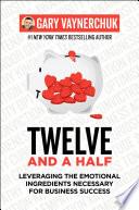 Twelve and a Half Book PDF
