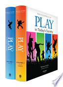 Encyclopedia of Play in Today s Society Book
