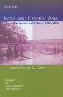India and Central Asia