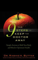 The 9 Steps to Keep the Doctor Away
