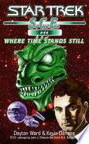 Star Trek Where Time Stands Still