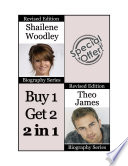 Celebrity Biographies - The Amazing Life of Shailene Woodley and Theo James - Famous Stars