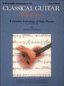 Modern Approach to Classical Guitar