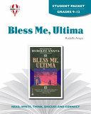 Bless Me Ultima Pdf/ePub eBook