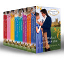 Castonbury Park (Mills & Boon e-Book Collections)