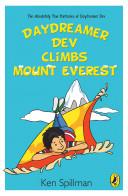 Daydreamer Dev Climbs Mount Everest