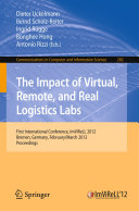The Impact of Virtual, Remote and Real Logistics Labs [Pdf/ePub] eBook