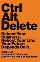 Ctrl Alt Delete Pdf/ePub eBook