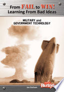 Military and Government Technology Book