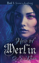 Pdf Heir of Merlin Book 1