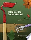 Retail Garden Center Manual