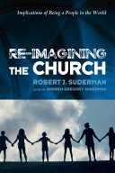 Re Imagining the Church
