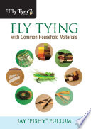 Fly Tying with Common Household Materials Book PDF