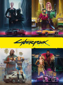 The World of Cyberpunk 2077 [Pdf/ePub] eBook