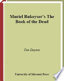 Muriel Rukeyser s the Book of the Dead