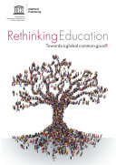 Rethinking education: towards a global common good?