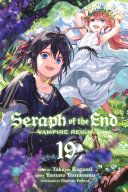 Seraph of the End, Vol. 19 Pdf/ePub eBook