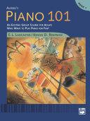 Alfred s Piano 101  Book 1
