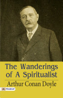 Pdf The Wanderings of a Spiritualist Telecharger