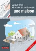 Construire, rénover et aménager une maison Pdf/ePub eBook