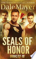 SEALs of Honor  Books 7 10