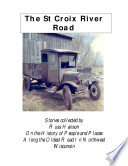 Stories Of The St Croix River Road