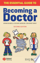 The Essential Guide To Becoming A Doctor Book PDF