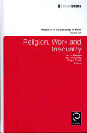 Religion, Work, and Inequality