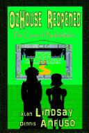 OzHouse Revisited The Curse of Budistiltskin