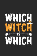 Which Witch Is Which