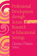 Professional Development Through Action Research