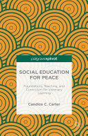 Social Education for Peace